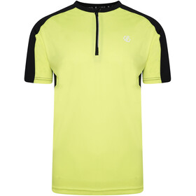 Dare 2b Aces II Jersey Men, fluro yellow/black